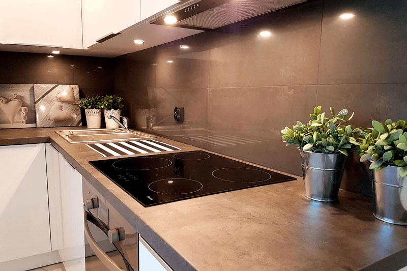 Skal du bygge nyt køkken?