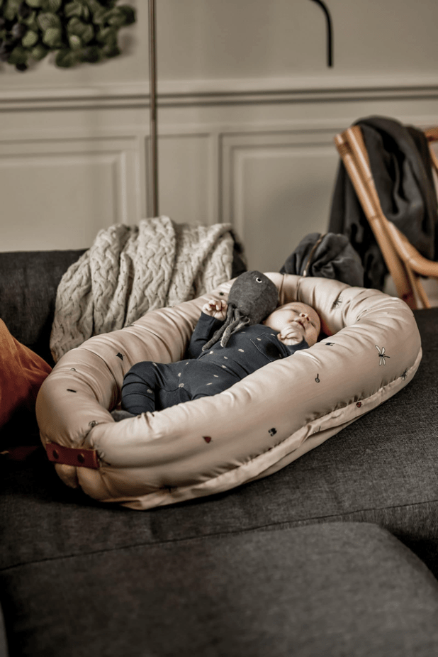 Lav et børneværelse inspireret af den nordiske natur